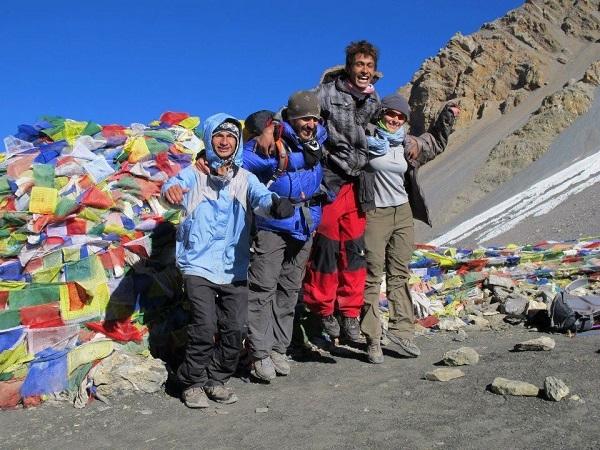 Upper Dolpo Trekking Photos