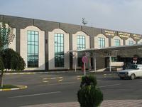 Urmia Airport