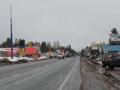 U.s. Route 97