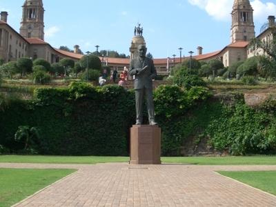 The Union Buildings Pretoria