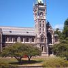 Universidad de Otago Registro Building