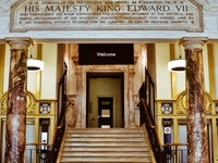 Universidad de Westminster
