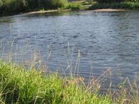 Yuryuzan River