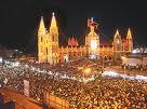 Valankanni Festival