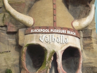 Valhalla Ride