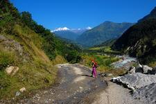 Valley Trekking