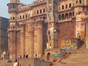 Taj Mahal Tour With Varanasi Photos