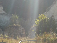 Vashámor Lookout Point
