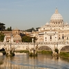 Vatican City View