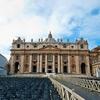 Vatican Palace & St. Peter's Basilica