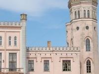 Vecauce Castle