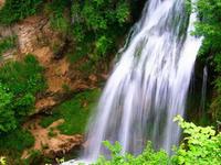 Veliki Buk Waterfall