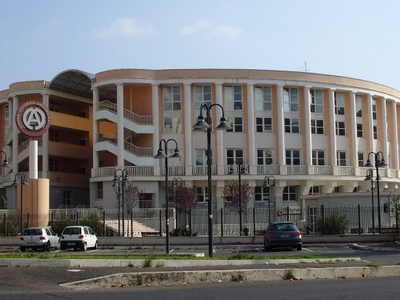 Velletri Cultural Center