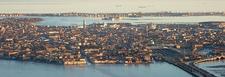 Venezia Aerial View