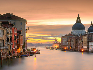 Italy Holiday Package