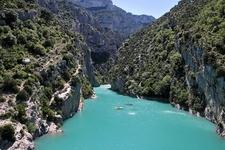 Verdon Ravine - Lac De Sainte - Croix