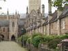 Vicars  Close  Wells  Somerset