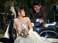 Vietnam Romantic Honeymoon