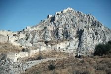 View Acrocorinth