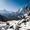 View Cho La Pass In Nepal