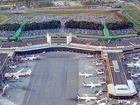São Paulo-Guarulhos International Airport