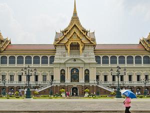 Bangkok Canals Cruise Including Grand Palace & Wat Arun Photos