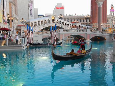 View Las Vegas Strip - Las Vegas NV