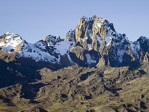 Monte Quênia