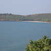 View Of Cabo De Rama Fort