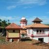 View Of Mallikarjun Temple