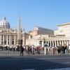 View Of Pza S.Pietro