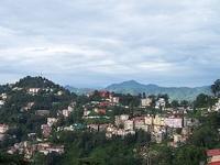 Weekend Shimla