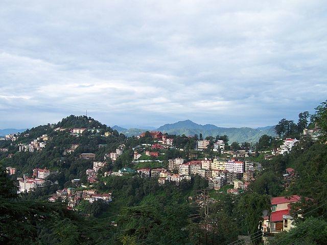 Weekend Shimla Photos