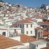View Of Skopelos