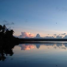 View Of The Lake Tegano