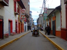 View Puno City Bylane