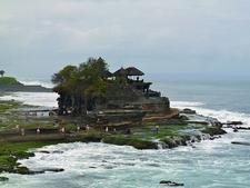 View Pura Tanah Lot - Bali