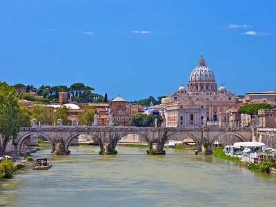 View Vatican City