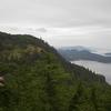 Village Bay From Mt. Sutil
