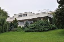 Villa Tugendhat Brno CL