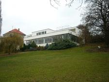 Villa Tugendhat Brno CZ