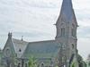 Vinberg Church