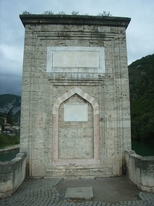 Visegrad Most Capija