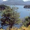 Vista Del Lago Nahuel Huapi
