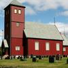 Vivestad Church