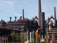Volklingen Ironworks