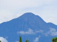 Volcan Tacana