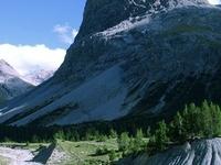 Monte Forcola