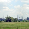 The Steel Mill At Vanderbijlpark
