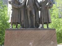Heald Square Monument